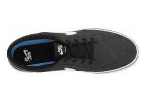 Nike SB Solarsoft Portmore II Canvas Premium - Black (880269001)