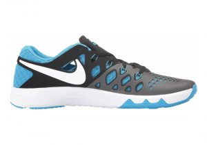 Black/Blue Glow/White (843937002)