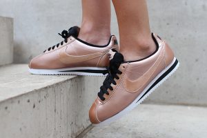 "Nike Classic Cortez ""Metallic Red Bronze/Metallic Red Bronze-Black/White"""