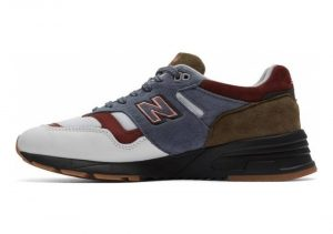 New Balance Made In UK 1530 - Brown