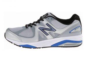 New Balance 1540 v2 - SILVER BLUE (M1540SB2)