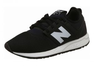 New Balance 247 Classic - Black (MRL247BG)