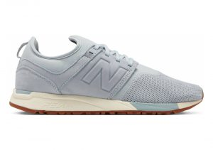 New Balance 247 Luxe - Blue (MRL247LP)