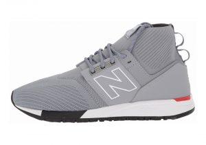 New Balance 247 Mid - Grey (MRL247OD)