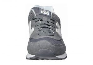 New Balance 574 Reflective - Gris Grey (ML574CNC)