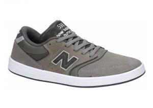 New Balance 598 - Grey (M598GGG)