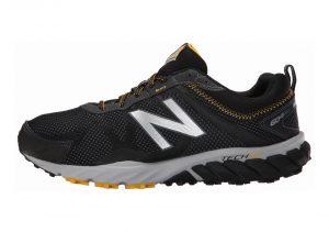 New Balance 610 v5 - Black Gold Rush (MT610LB5)