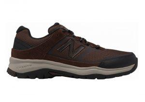 New Balance 669 - Brown (MW669CB)
