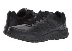 New Balance 840 v2 - Black (MW840BK2)