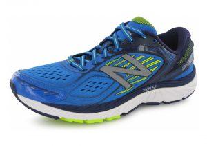 New Balance 860 v7 - Blue (M860BY7)