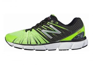 New Balance 890 v5 - Neon/Black/Grey (M890GG5)