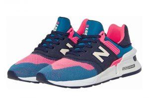 New Balance 997 Sport - Blue (MS997FHB)
