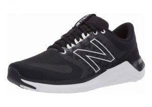New Balance CUSH+ 715 v4 - Black (WX715LK4)