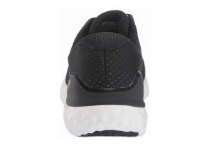 New Balance Fresh Foam 1365 - Black/Grey/White (W1365LK)