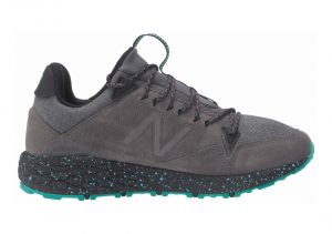 New Balance Fresh Foam Crag Trail - Grey (MTCRGRO1)