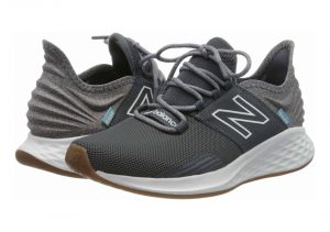 New Balance Fresh Foam Roav - Lead/Light Alluminum (MROAVTG)