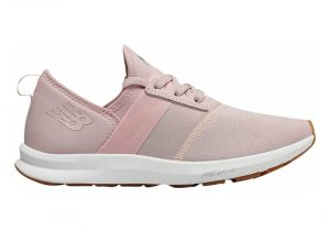 New Balance FuelCore NERGIZE - Pink/White (WXNRGSH)