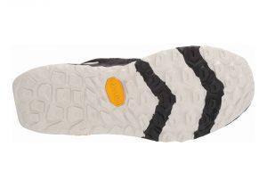 New Balance Fresh Foam Hierro v5 - Black (MTHIERK5)
