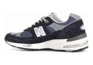 New Balance 991 - Navy (M991NV)