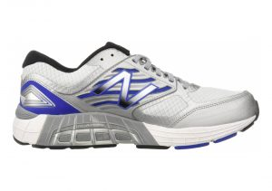 New Balance 1340 v3 - White Blue (M1340WB3)