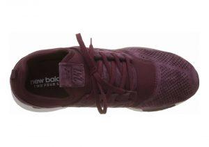 New Balance 247 - Burgundy (MRL247LR)