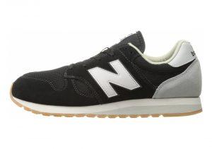 New Balance 520 - Noir (U520AG)