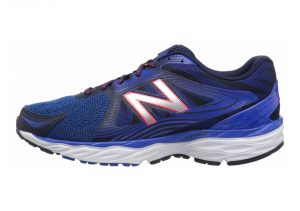 New Balance 680 v4 - Pigment/Vivid Cobalt/Blue (M680RG4)