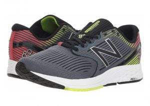 New Balance 890 v6 - Grey (M890BC6)