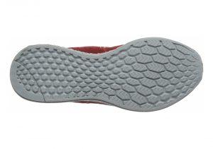 New Balance Fresh Foam Cruz - Red (MCRUZOR)