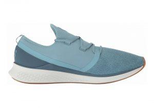 New Balance Fresh Foam Lazr Sport - Blue/Blue (MLAZRES)