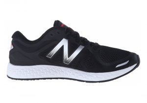 New Balance Fresh Foam Zante v2 - Black/Silver (MZANTBS2)