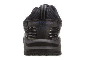 New Balance 857 v2 - Black (MX857AB2)
