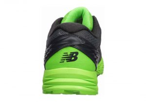 New Balance Summit KOM - Phantom Rgb Green Silver Metallic (MTSKOMGG)