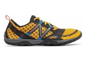 New Balance Minimus Trail 10 - Yellow (MT10YY)