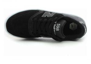 Black/Grey (M598BKG)