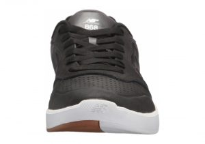 New Balance 868 - Black Grey (M868BWH)