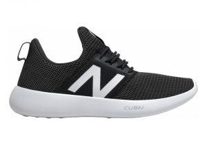 New Balance RCVRY v2 - Black/White (WRCVRYB2)