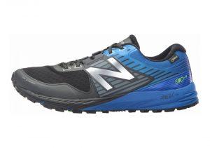 New Balance 910 v4 GTX - Blue (MT910BX4)