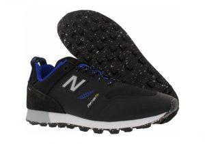 New Balance Trailbuster Re-Engineered - Black / Blue-grey (TBTFOB)