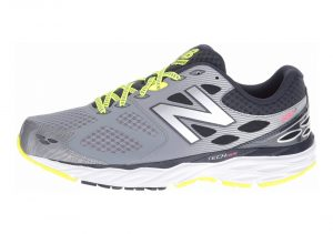 New Balance 680 v3 - Grey Yellow (M680RG3)