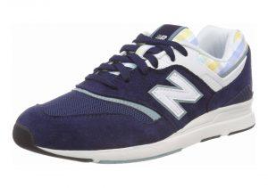 New Balance 697 - Blue (WL697TRB)