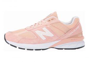 Pink White (W990PK5)