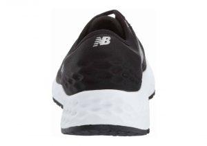 New Balance Fresh Foam 1080 v9 - Black/White (W1080BK9)