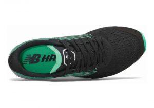 Black / Green / White (WHANZSG)