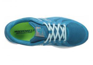 New Balance 790 v6 - Deep Ozone Blue/Ozone Blue Glow/Lime Glow (W790RO6)