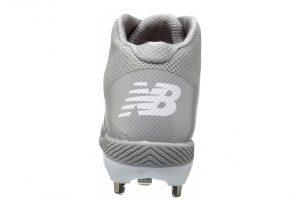New Balance 4040 v4 Mid - Grey (M4040AG4)