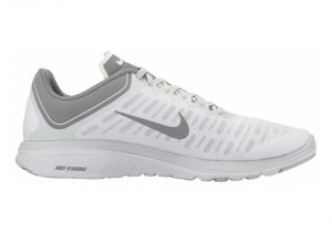 Nike FS Lite Run 4 - Grey (852435100)