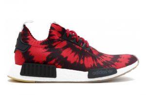 Nice Kicks x Adidas NMD - Red (AQ4791)