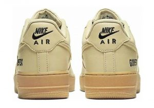 Nike Air Force 1 Gore-Tex - Beige (CK2630700)