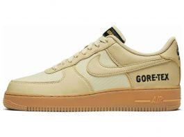 Nike Air Force 1 Gore-Tex - Beige (CK2630700)